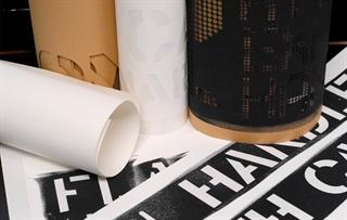 ideal stencil machine and company